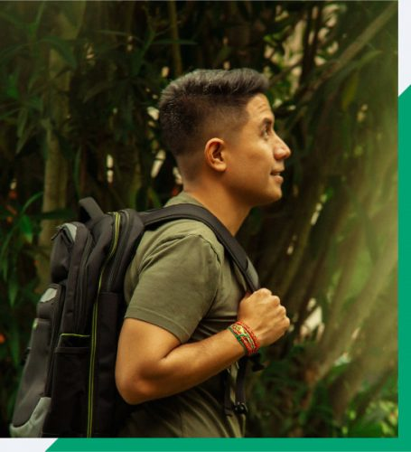 Julio Navarrete - Viajero Espiritual